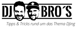 Dj-Bros – Tipps & Tricks rund um das Thema DJing logo